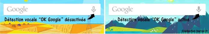 Activer OK Google sur Google Now pour votre Nexus 5 - Verifier son fonctionnement
