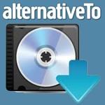 Trouver des logiciels alternatifs avec alternativeTo