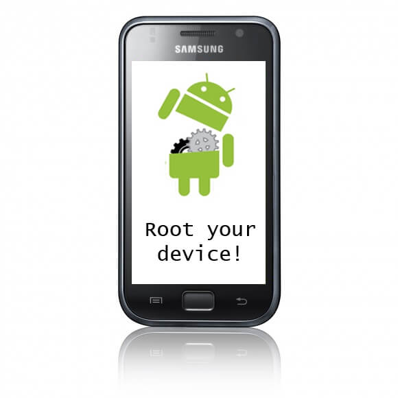 Rooter Android simplement