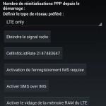 Commander le Nexus 5 LG-D820 LTE 4G Bouygues Telecom 3 LTE Only