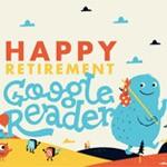 Migration Google Reader vers Feedly terminée!