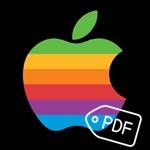 Guide de référence Apple PDF