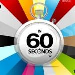 Sur Internet toutes les 60 secondes…