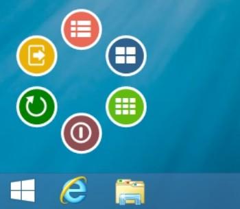Les meilleurs logiciels 2013 Tweak - 8StartButton