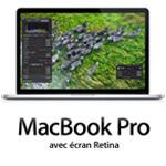 Faut-il acheter le nouveau Apple Macbook Pro Retina?
