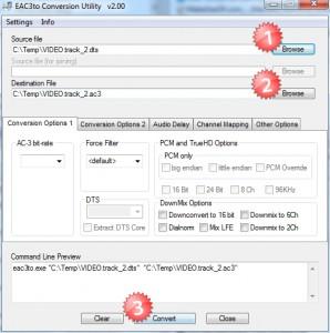 Multimedia-ConversionMKV-Eac3GUI01 lire un mkv
