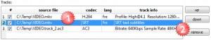 Multimedia-ConversionMKV-TsMuxer022 lire un mkv