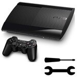 PS3 Tools Collection pour votre custom firmware