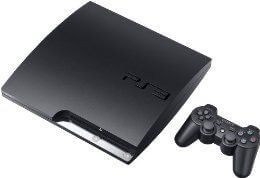 Patch des jeux PS3 CFW 3.55 (Eboot, PARAM.SFO et SPRX)