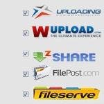 Multiupload : Partagez vos fichiers rapidement sur plusieurs sites