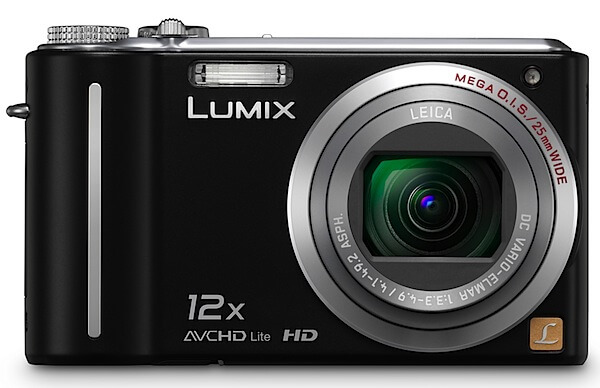 Quel appareil photo reflex choisir après le Lumix TZ7?