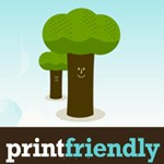 Print Friendly : N'imprimez que l'essentiel