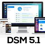 Quelles nouveautés pour le Synology DSM 5.1?