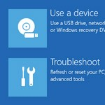 mode sans echec windows 8 - Safe